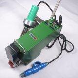 Machine de soudure matérielle imperméable à l'eau de drapeau de machine de soudure