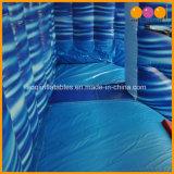 دبّ قطريّة منزلق مع برمة قابل للنفخ ماء منزلق ([أق01579])