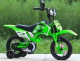 Motocicletas eléctricas recargables de los cabritos de la bici 6V del motor de la bici de la batería