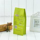 Bolsas de papel impresas aduana caliente de Kraft de la venta para la tuerca