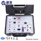 Videokamera des Bohrloch-Hfj-17 für Verkauf