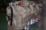 De Dieselmotor van Ccec Cummins van Qsk38-G1 met Elektrische Gouverneur voor de Reeks van de Generator