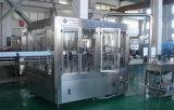 Automatisches Flaschen-reines Wasser-waschendes füllendes Mit einer Kappe bedecken, Maschinen-Zeile bildend