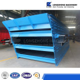 振動スクリーンの採鉱設備中国製
