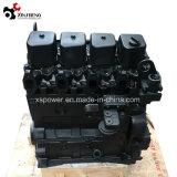 Dcec Cummins 4b 시리즈 디젤 엔진 기본 엔진 부품을%s 새로운 긴 구획 실린더