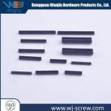 OEM / ODM différents type aluminium / les goupilles fendues en acier au carbone