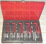 88ПК 131 ПК ручного инструмента Thread Авто Ремонтный комплект ремонта