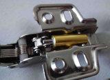 鋼鉄かステンレス鋼のキャビネットのヒンジ(90/160/175degrees)