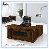 [أفّيس فورنيتثر] خشبيّة [إإكسكتيف وفّيس] طاولة ([فك-305])