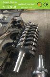 Triturador do PVC da tubulação/película