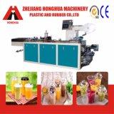 Máquina plástica automática de Thermoforming de la cubierta de Dhbgj-450L