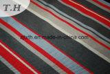 Glattes vorzügliches Streifen-Muster besonders für Möbel-Gewebe