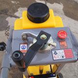 De concrete Snijder van de Zaag door de Motor van de Benzine van Honda Gx390