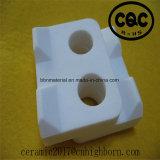 Cnc-Formteil-Tonerde-keramisches Teil