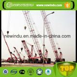 Élévateur de construction 90 prix de la machine Scc900e de grue de camion de chenille de tonne