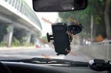 Mobile de la radio USB/chargeur rapides véhicule de téléphone cellulaire avec le côté de pouvoir