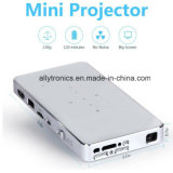 Mini Wi-Fi Portable Pocket Smart LED DLP Projector 1080P