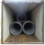 lage Koolstof 10mm van 6.5mm de Concrete het Versterken Staaf van de Draad van het Staal