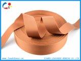 Tessitura di nylon del materasso riutilizzabile ecologico del filato di poliestere