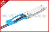 15 cable del cobre QSFP28 DAC del módulo de la red del cobre de la Base-T del contador 100Gig