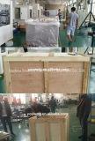 Placa quente OEM máquina de soldar plástico com gradeamento de segurança