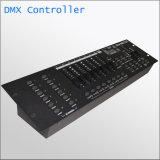 DMX 512コンソールDJはライト192 DMXコントローラを上演する