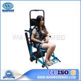 [إ-6فبن] كهربائيّة قابل للتعديل سرعة إخلاء كرسيّ ذو عجلات لأنّ يصعد درجة