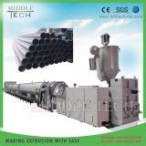(630-800de grande diâmetro mm) HDPE plástico&PE do Tubo de Pressão do gás/água/Máquina de tubo de Fornecedor do extrusor