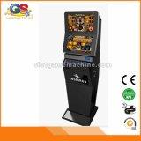 Конструкция шкафов машины киоска информационной рекламы индикации видеоигры