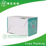 Небольшой кусок картона с жесткой рамой складной бумажных упаковочных материалов хранение Подарочная упаковка