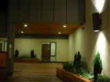 12W pro seitliches im Freien gef5uhrt hinunter Wand-Licht