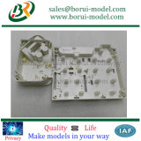 Goedkoop Plastic CNC Snel Prototype (model) voor Medische Apparatuur