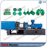 Toda a linha de produção de tubos de plástico Máquina de Moldagem por Injeção