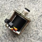 Magnetventil des Gas-Warmwasserbereiters