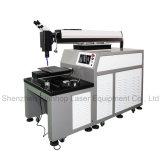 Molde de metal automático do CNC que repara o equipamento de soldadura /Machine do laser