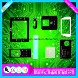 Qualitäts-Plastikabdeckung-Druckknopf-Membranschalter