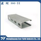 Manica calda dell'acciaio dolce C di vendita per la struttura d'acciaio