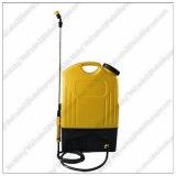 Batterie au lithium 4ah au pulvérisateur de sac à dos 8ah électrique