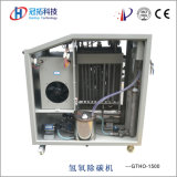 Equipamento da estaca de gás da tocha/Brown de estaca de Gtho-1500 Hho