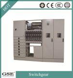 Busbar het Comité van de Onderafdeling van Middelgroot Voltage Sf6 isoleerde ElektroMechanisme
