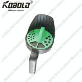 distribuidor de giro plástico portátil do jardim 2.5L