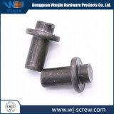 OEM нестандартных латунные металлическими заклепками