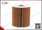 L'automobile automatica parte il nuovo filtro dell'olio dell'OEM 1275810 del filtro dall'automobile del fornitore