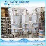 完全な飲料水RO水清浄器システム