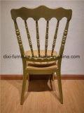 Оптовый алюминиевый стул Chiavari венчания стула Наполеон Chiavari