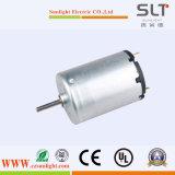 Venta caliente eléctrico 24V DC Pulido pequeño motor para el diseño
