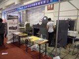 Rouleau automatique de rouleau de film thermique de la machine de contrecollage