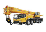 High quality 50ton XCMG Used Truck Crane for halls