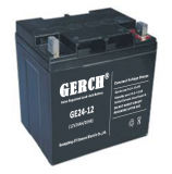 batteria al piombo di 12V 90ah VRLA per la batteria solare, UPS, ENV, indicatore luminoso Emergency, le Telecomunicazioni, apparecchio elettronico