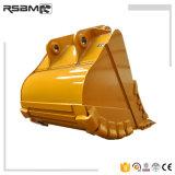 Rsbm Roca de buena calidad, Ajuste de la cuchara excavadora 25t